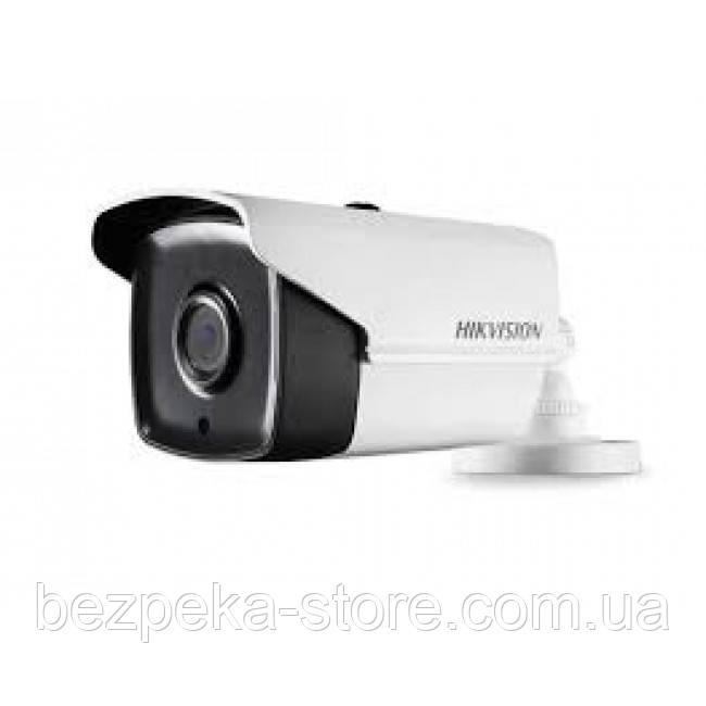 Turbo HD видеокамера Hikvision DS-2CE16D7T-IT5 (3.6 мм)