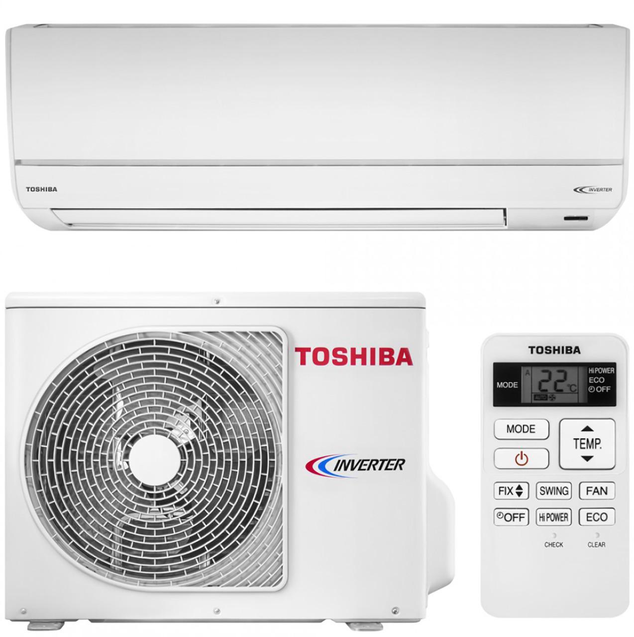 Кондиционер Toshiba AVANT RAS-107SKV-E7/RAS-107SAV-E6