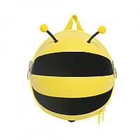 Рюкзак Supercute Бджілка Жовтий