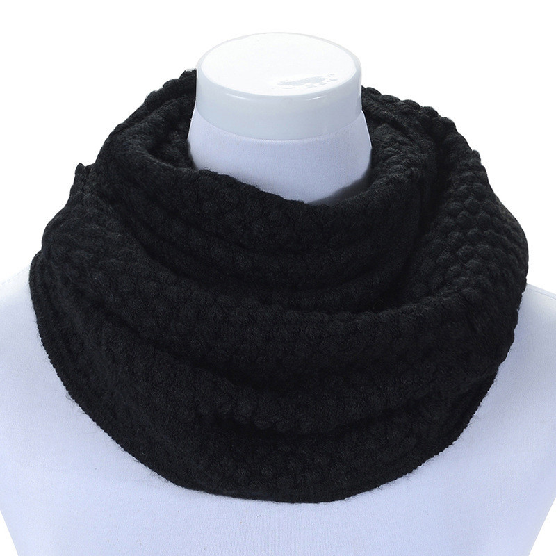 Женский шарф-хомут AL7919