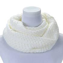 Женский шарф-хомут AL7919, фото 2