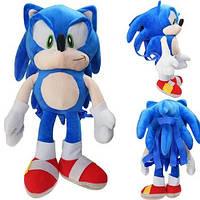 Мягкий рюкзак для детей Супер Соник ( Sonic )