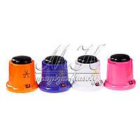 Стерилизатор шариковый для инстументов, пластиковый (цвета в ассортименте) , фото 1