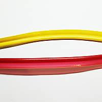 Кедер(кант) для сумок 5мм ПВХ, цветной (100м)