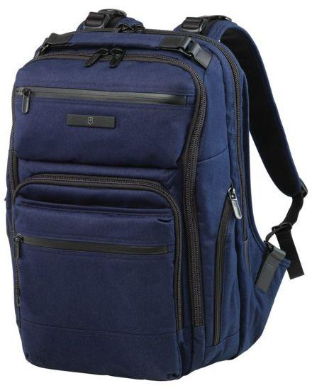 Рюкзак для ноутбука Victorinox ARCHITECTURE URBAN Vt601723, синий, 17 дюймов