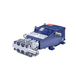 Плунжерный насос сверхвысокого давления WOMA СЕРИИ M Pump Type 150M