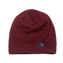 Мужская шапка AL7927, фото 2