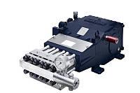 Плунжерный насос сверхвысокого давления WOMA СЕРИИ M Pump Type 250M