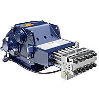 Плунжерный насос сверхвысокого давления WOMA СЕРИИ M Pump Type 400M