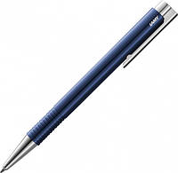 Ручка Шариковая Lamy Logo M+ Синяя / Стержень M16 1,0 мм Синий (4014519654148), фото 1