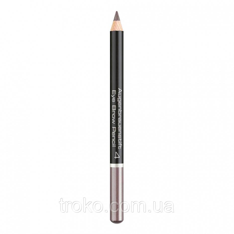 ARTDECO Eye Brow Pencil Карандаш д/бровей №4
