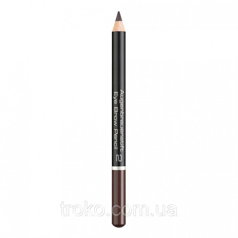 ARTDECO Eye Brow Pencil Карандаш д/бровей №2