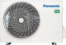 Кондиционер Panasonic Flagship 2017 Silver CS/CU-XZ50TKEW, фото 2