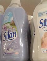 Кондиционер для белья Silan Natural Sensitive 2L