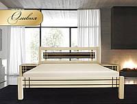 Кровать Оливия МКС