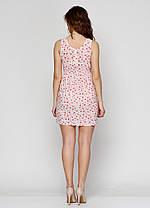 Женское платье AL-6342-08, фото 2