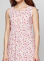Женское платье AL-6342-08, фото 3