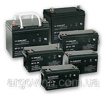 Акумулятор SUNLIGHT VRLA-AGM SP 12-26