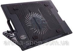 Подставка для ноутбука Cooler Pad с охлаждением (2USB)
