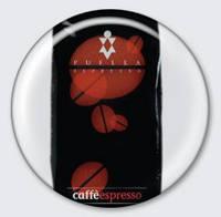 Кофе в зернах Puella Espresso