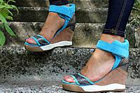 Стильные босоножки сникерсы в наличии копия бренда Isabel Marant  40,41 размеры