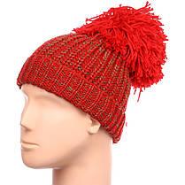 Зимние шапки AL7909, фото 2