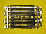 Теплообменник битермический 17 кВт Rocterm, Praga, Altogas, фото 2