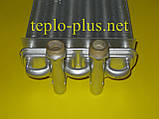 Бітермічний теплообмінник 17 кВт Rocterm, Praga, Altogas, фото 4