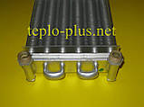 Бітермічний теплообмінник 17 кВт Rocterm, Praga, Altogas, фото 5