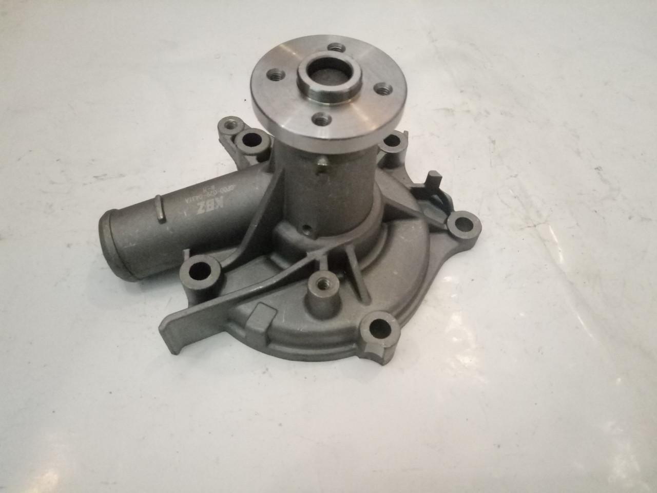 Насос водяной автопогрузчика Doosan  G15/18S-2 (двигатель G420) A218276