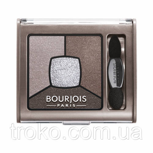 BOURJOIS Smoky Stories Тени для век №05