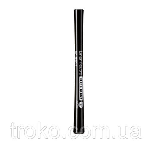 BOURJOIS Liner Feutre Ultra Black Подводка д/глаз №41