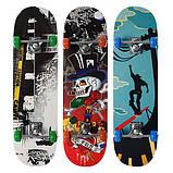 Скейтборд детский Profi микс видов, фото 3