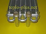 Теплообменник битермический 187 мм Nobel, Maxi Boilers, фото 4