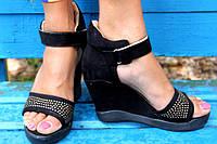 Стильные босоножки сникерсы в наличии копия бренда Isabel Marant  37,40-й р-р