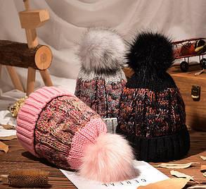 Зимняя шапкa AL7977, фото 2