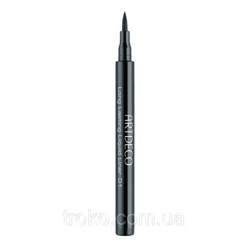ARTDECO Long Lasting Liquid Liner №01 Подводка для глаз