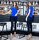 """Элегантная нарядная женская блузка до больших размеров 15155 """"Софт Кокетка Рукава Кружево"""" в расцветках, фото 4"""