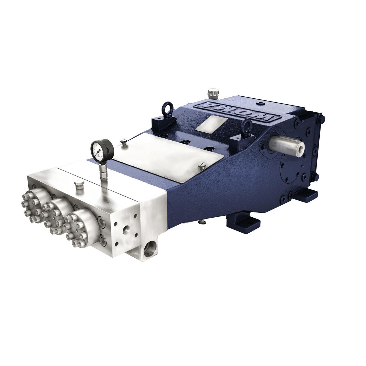 Плунжерный насос высокого давления WOMA СЕРИИ Z Pump Type 150Z