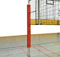 Стойки волейбольные мобильные
