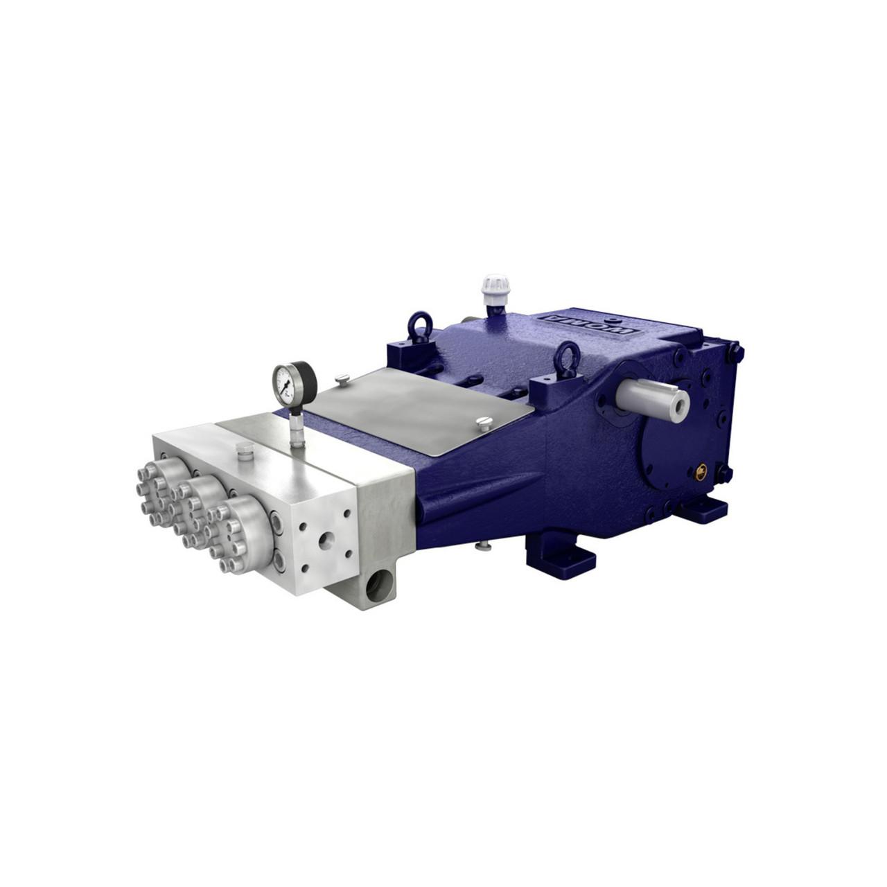 Плунжерный насос высокого давления WOMA СЕРИИ Z Pump Type 250Z