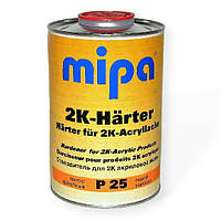 Затверджувач MIPA P-25 2K 1л