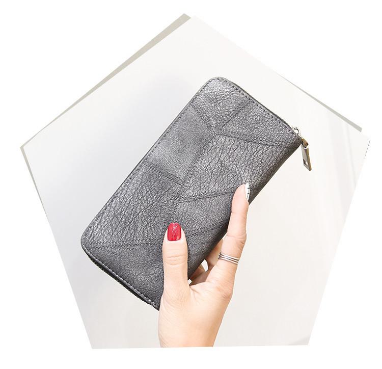 Женский кошелек AL-7562
