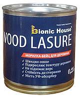 """Морилка-бейц """"Wood Lasure"""" для древесины"""