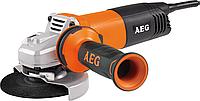 Угловая шлифмашина AEG WS 12-125 XE ( 1,2 кВт)