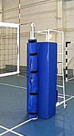 Защита стойки волейбольной