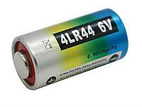 Батарейка 4LR44 6 В Alkaline 1 шт