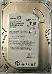 Жорсткий диск хард 160Gb Seagate 3.5 Sata II бу
