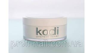 Быстроотвердеваемая акриловая пудра прозрачная (Competition Acryl Powder Clear) (22гр.)
