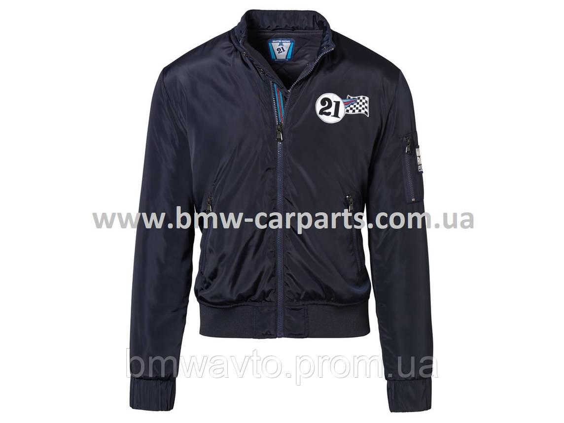 Куртка унісекс Porsche Reversible Jacket, Unisex, Martini Racing, фото 2